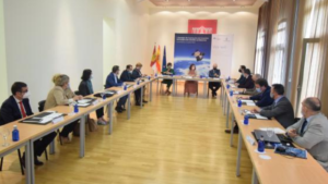 I Consejo de Captación de Inversión Extranjera de Castilla-La Mancha